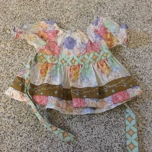 Matilda Jane Top 12-18